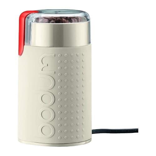 BODUM 11160-913UK Bistro Electric Coffee Grinder