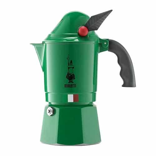 Bialetti Alpina Espresso Maker