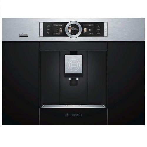 Bosch CTL636ES6 – Best Smart Coffee Machine