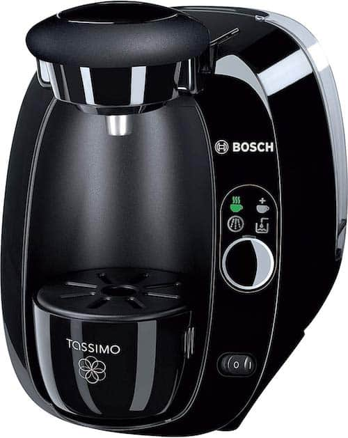 Bosch TAS2002GB Tassimo T20 – Best High End