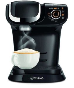 Bosch Tassimo My Way