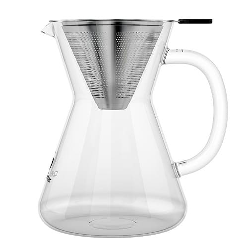 Coffee Gator Pour Over Coffee Brewer Set
