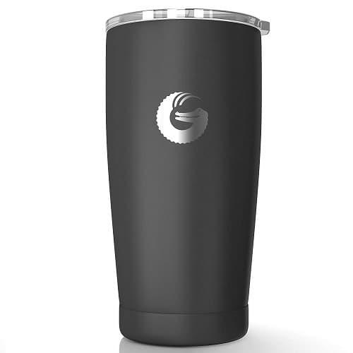 Coffee Gator Personal Coffee Brewing Travel Mug