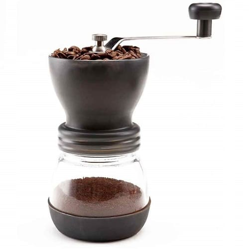 Cooko Manual Coffee Grinder