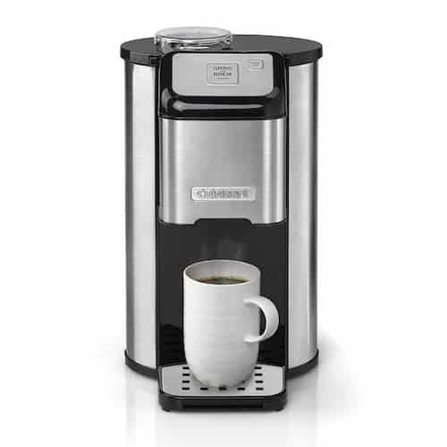Cuisinart DGB1U One Cup Grind and Brew – Best Under £100