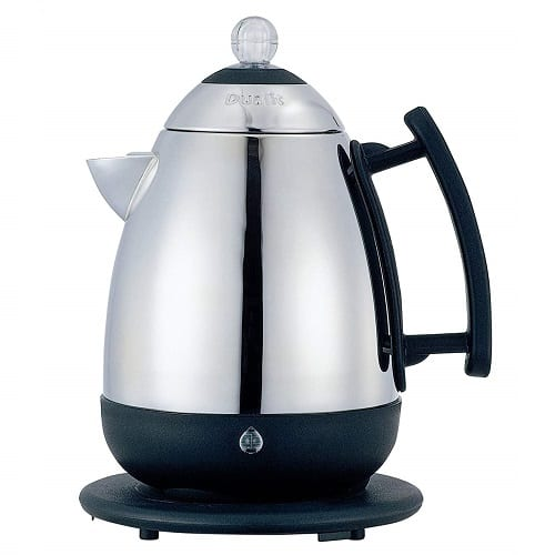 Dualit Cordless Coffee Percolator – Best Overall