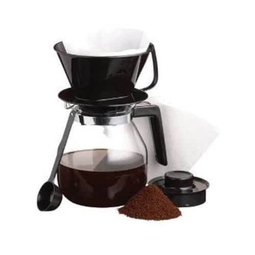 Kitchen Craft Drip Coffee Maker Jug Set