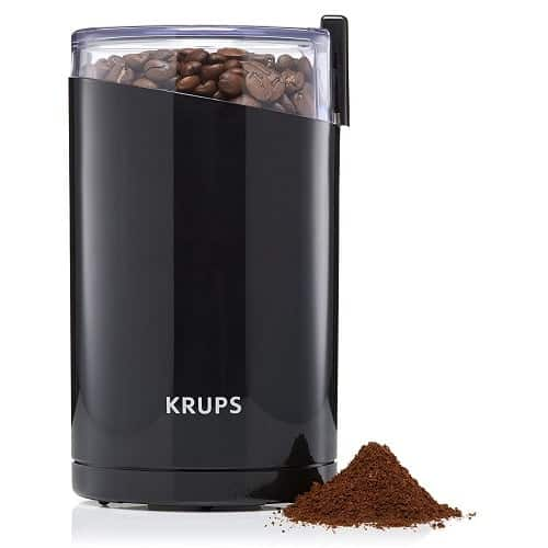 KRUPS F20342 Coffee and Spice Grinder