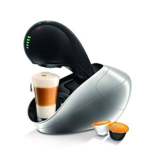Krups Nescafe Dolce Gusto Movenza