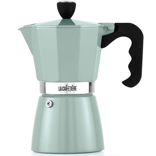 La Cafetiere Classic Espresso Coffee Maker