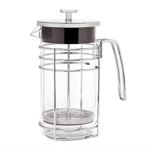 Lsydnfow Cafetiere French Press Coffee Maker