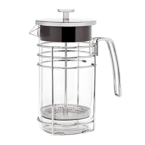 Lsydnfow Cafetière French Press