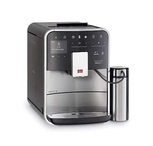 Melitta Barista TS SMART – Best Quiet Coffee Machine