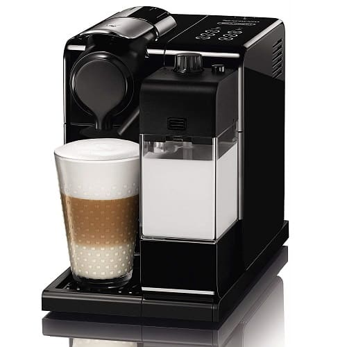 Lattissima Touch Automatic By De'Longhi – Best with Milk Frother