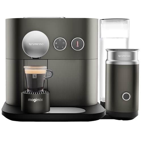 Expert Coffee and Milk Machine by Krups – Best for Americano