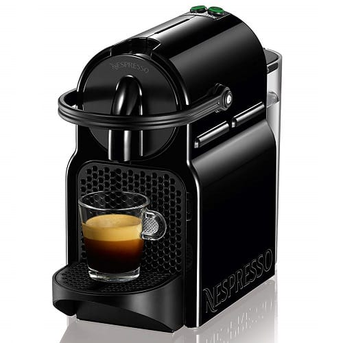 Inissia Coffee Machine by Magimix