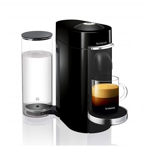 Vertuo Plus by Magimix – Best for Iced Coffee