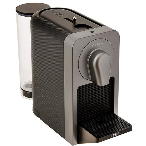 Prodigio by Krups – Best Smart Nespresso Machine