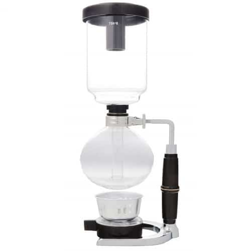 S4U Coffee Master Syphon/Vacuum Glass Coffee Maker