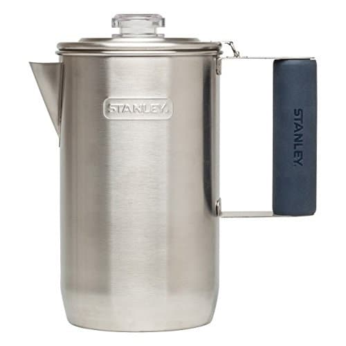 STANLEY Adventure 6-Cup Percolator – Best Small Capacity