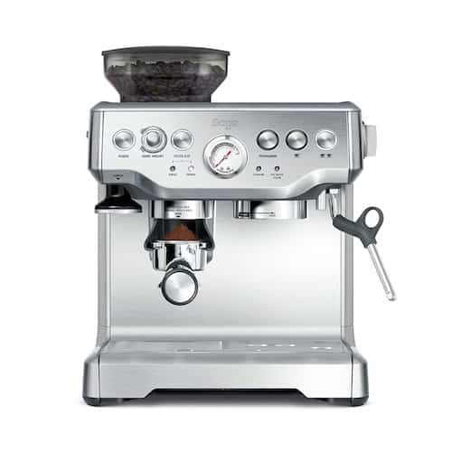 Sage BES875UK The Barista Express