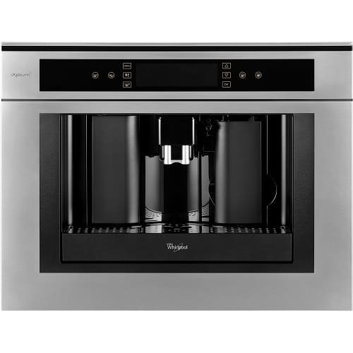 10 Best Integrated Coffee Machines 2020 Daily Espresso
