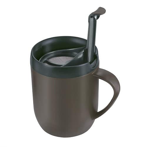 Zyliss Cafetiere Hot Mug – Best Budget