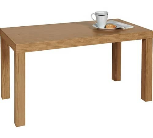 Argos Home Coffee Table