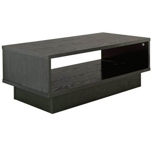 Cubes 1 Shelf Coffee Table
