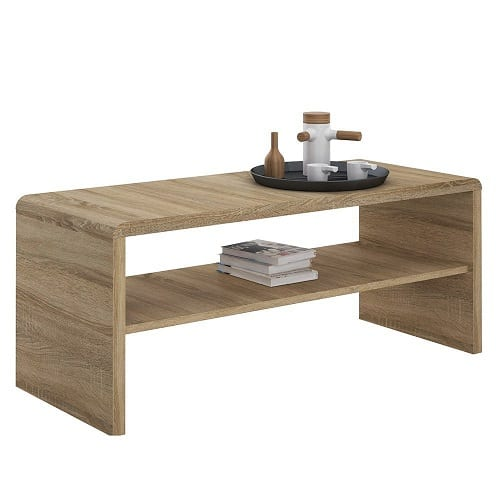 Furniture To Go Coffee Table/TV Stand Unit