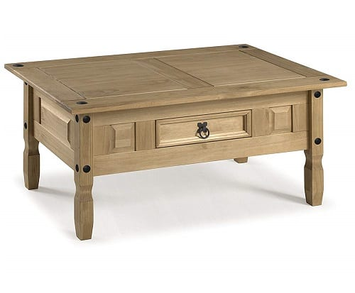 Corona Coffee Table
