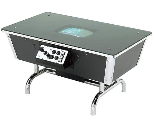Mightymast Leisure MANIA Professional Sitdown Multigames Arcade Machine