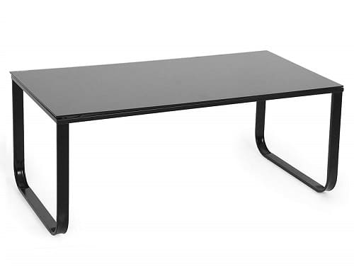 OFCASA Modern Coffee Table
