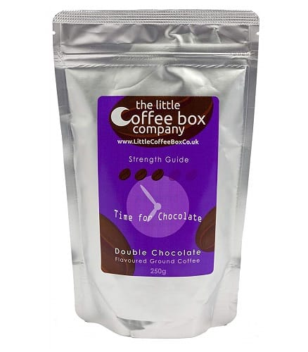 The Little Coffee Box Co. Double Chocolate
