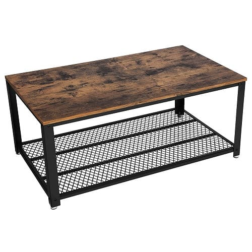 Vasagle Coffee Table
