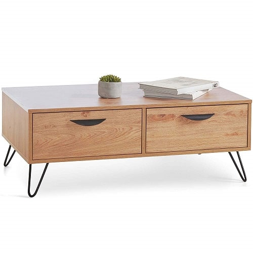 VonHaus Capri Coffee Table