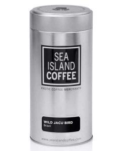 Wild Jacu Bird Coffee