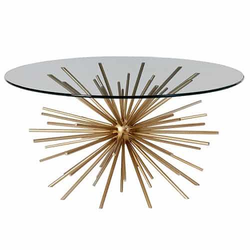 west elm Sputnik Coffee Table