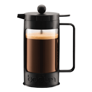 Cafetiere and French Press Reviews