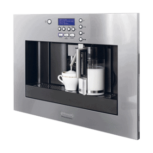 Integrated Coffee Machine Reviews