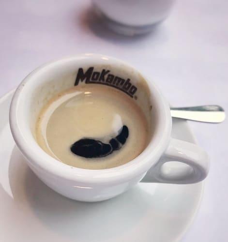 Espresso Corretto