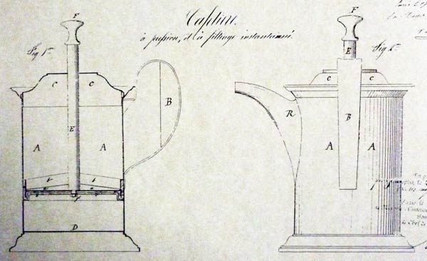 mayer delforge patent