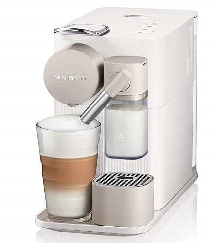 Nespresso by De'Longhi Lattissima One