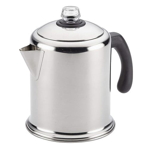 Farberware 47053 Stainless Steel Percolator