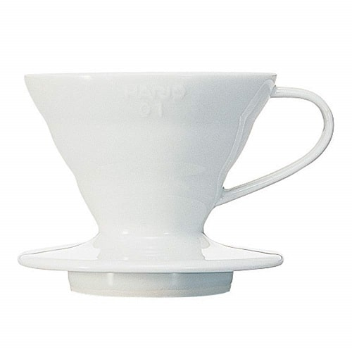 Hario 1-Piece Ceramic Coffee Dripper