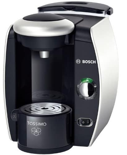 Tassimo T40 Multi Drinks Machine by Bosch