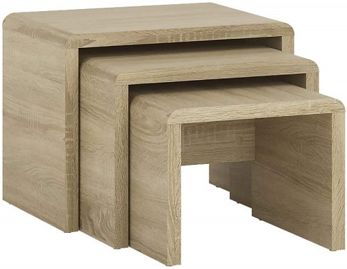 Furniture To Go Small Nest Coffee Table