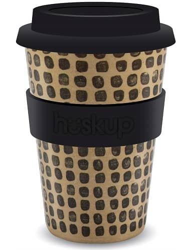 Huskup Reusable Eco Coffee Cup
