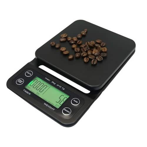 bemece Digital Kitchen Scale