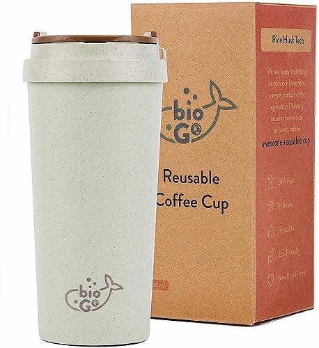 bioGo Cup